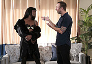 Ana Foxxx & Chad Alva in Dirty Wives Club