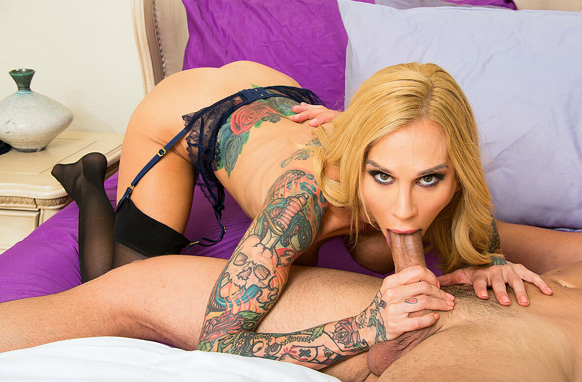 Watch Sarah Jessie and Ryan Driller 4K video in Neighbor Affair