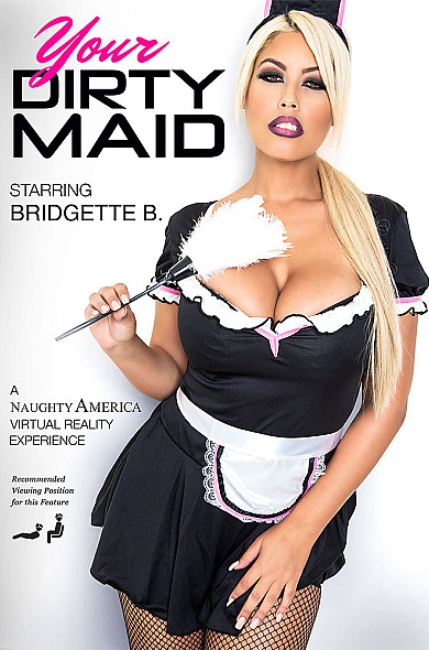 Watch Bridgette B. enjoy some American and Ass smacking!