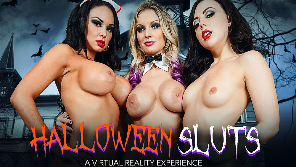 Click here to play Brooke Beretta, Kenzie Taylor and Whitney Wright Fuck In VR VR porn