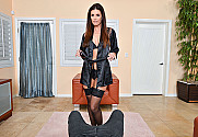 India Summer & Dylan Snow in Naughty America