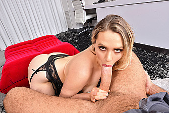 Mia Malkova's 3rd VR Porn Star Experience Is A Big Ass Deal - Sex Position 2