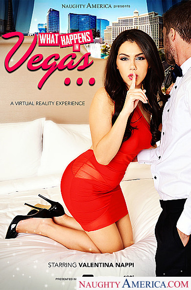 Watch Valentina Nappi enjoy some 69 and Ball licking!