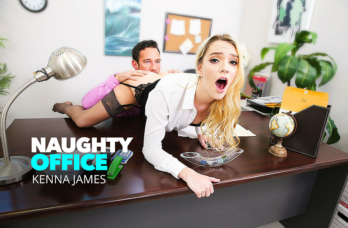 Watch Johnny Castle 4K American video in Naughty Office