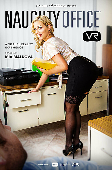 Watch Mia Malkova enjoy some 69 and American!