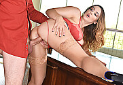 Natasha Nice & Preston Parker in Naughty Office