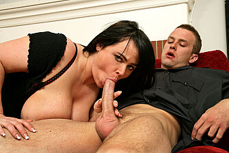 Indianna Jaymes fucking in the couch with her hairy pussy - Mar 18, 2009 - picture 3