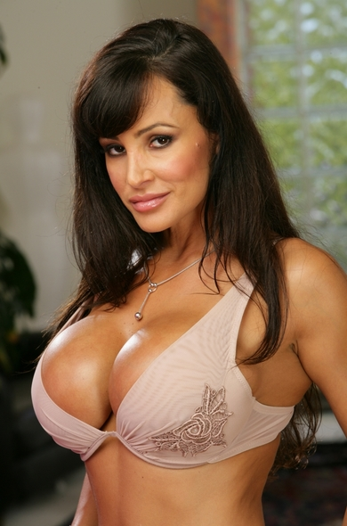 Pornstar Lisa Ann - 69 videos by Naughty America
