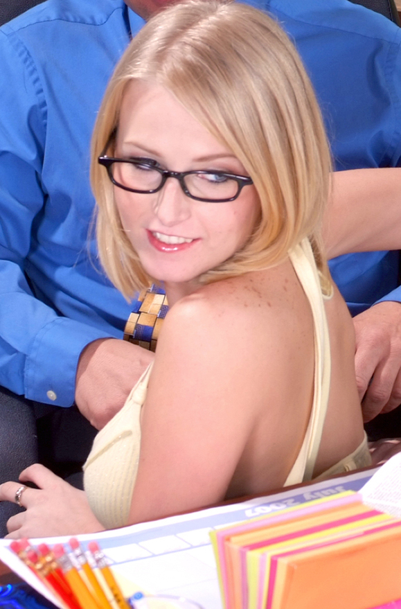Ziggy - xxx pornstar in many Glasses & Cum on Tits & Young videos