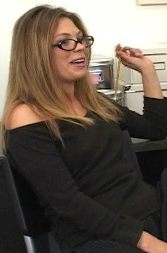 Angel Felon - xxx pornstar in many Big Ass & Office & Cum on Glasses videos