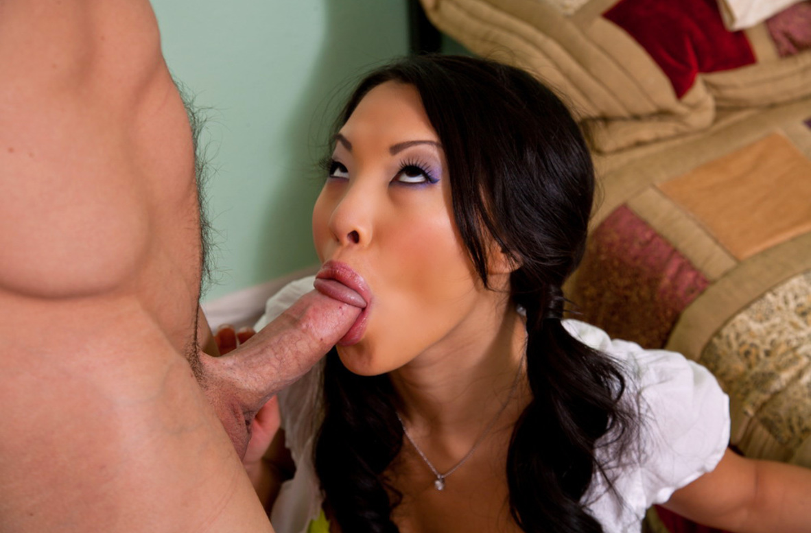 Watch Asa Akira and Johnny Castle video in American Daydreams