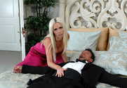 Nikki Benz & Penny Flame & Tommy Gunn in American Daydreams