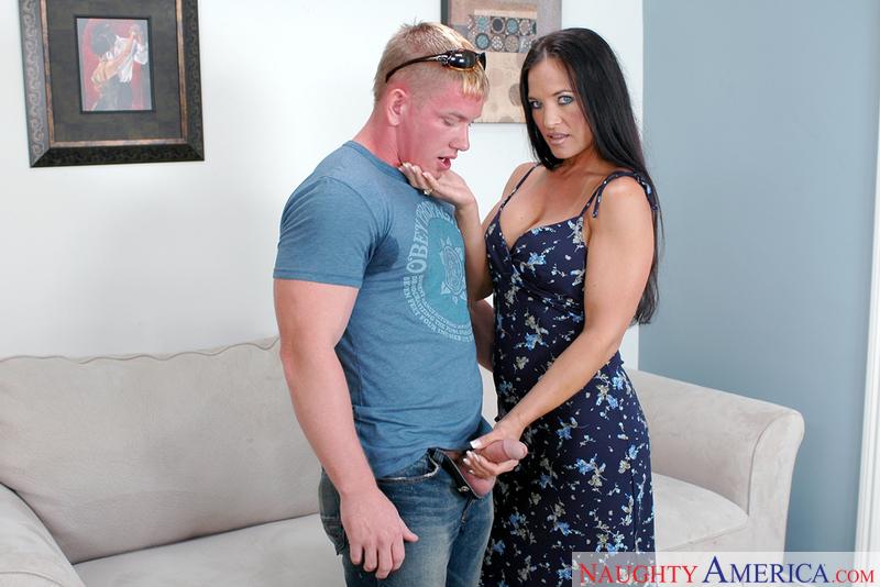 Jack Venice Porn Star