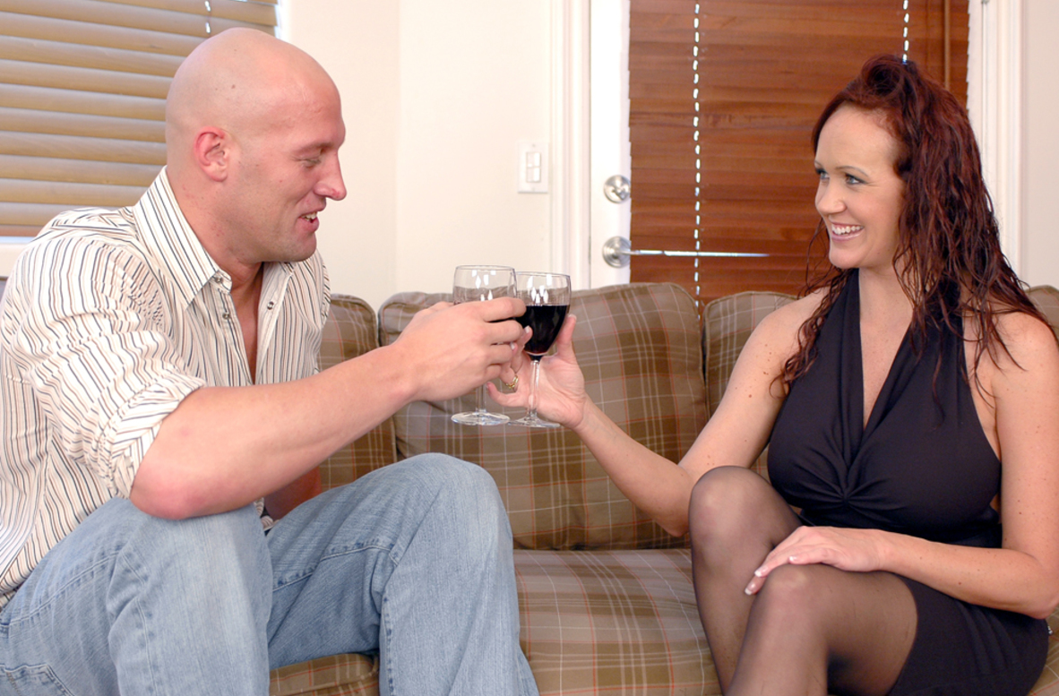 Watch Bailey O'dare and Christian video in Diary of a Milf