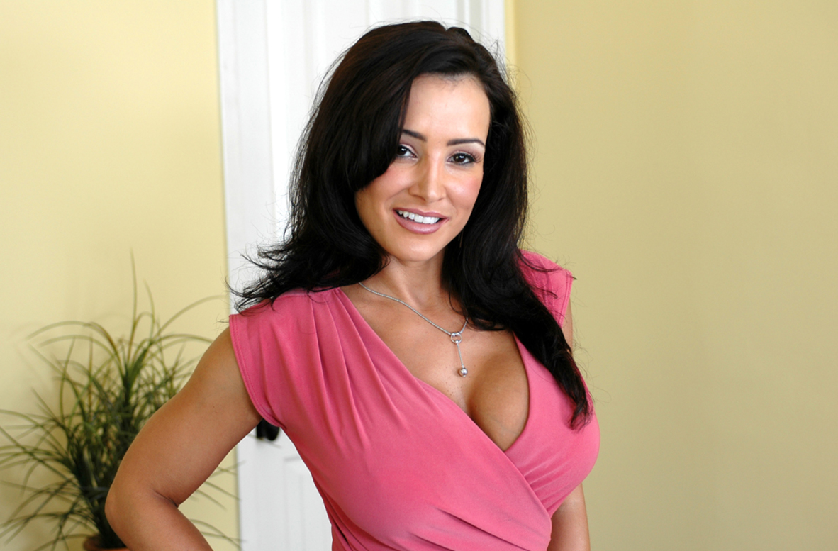 Watch Lisa Ann and Jeremey Holmes video in Diary of a Milf