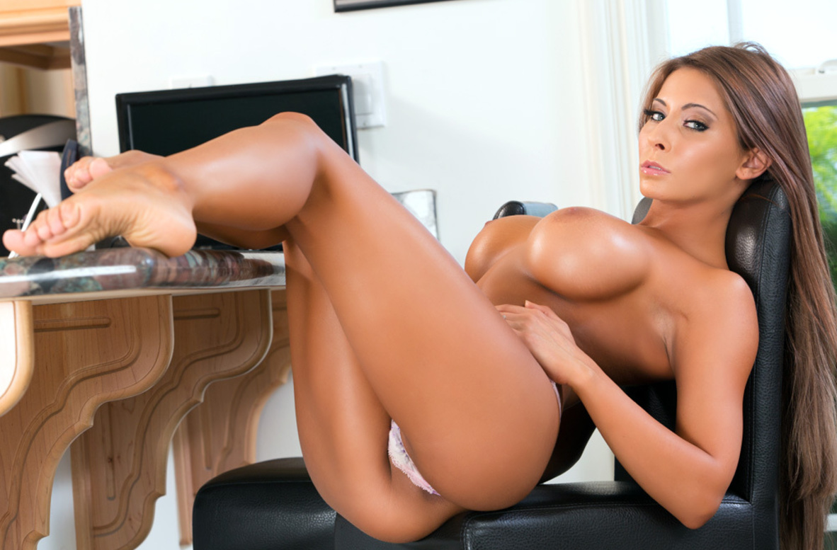 Watch Madison Ivy and Danny Wylde video in Housewife 1 on 1