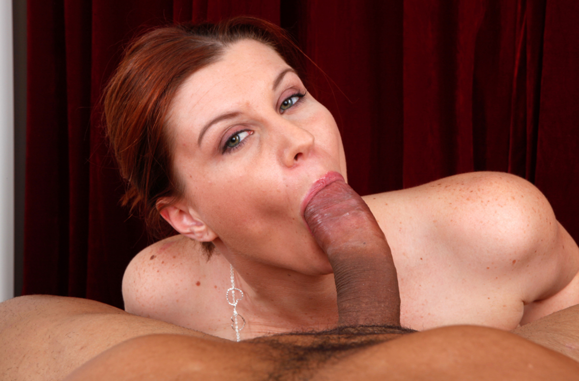 Watch Sara Stone and Karlo Karrera video in Housewife 1 on 1
