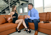 Jillian Janson & Johnny Castle in I Have a Wife