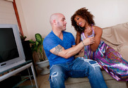 Misty Stone & Derrick Pierce in I Have a Wife