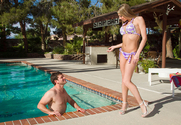 Shawna Lenee & Preston Parker in I Have a Wife