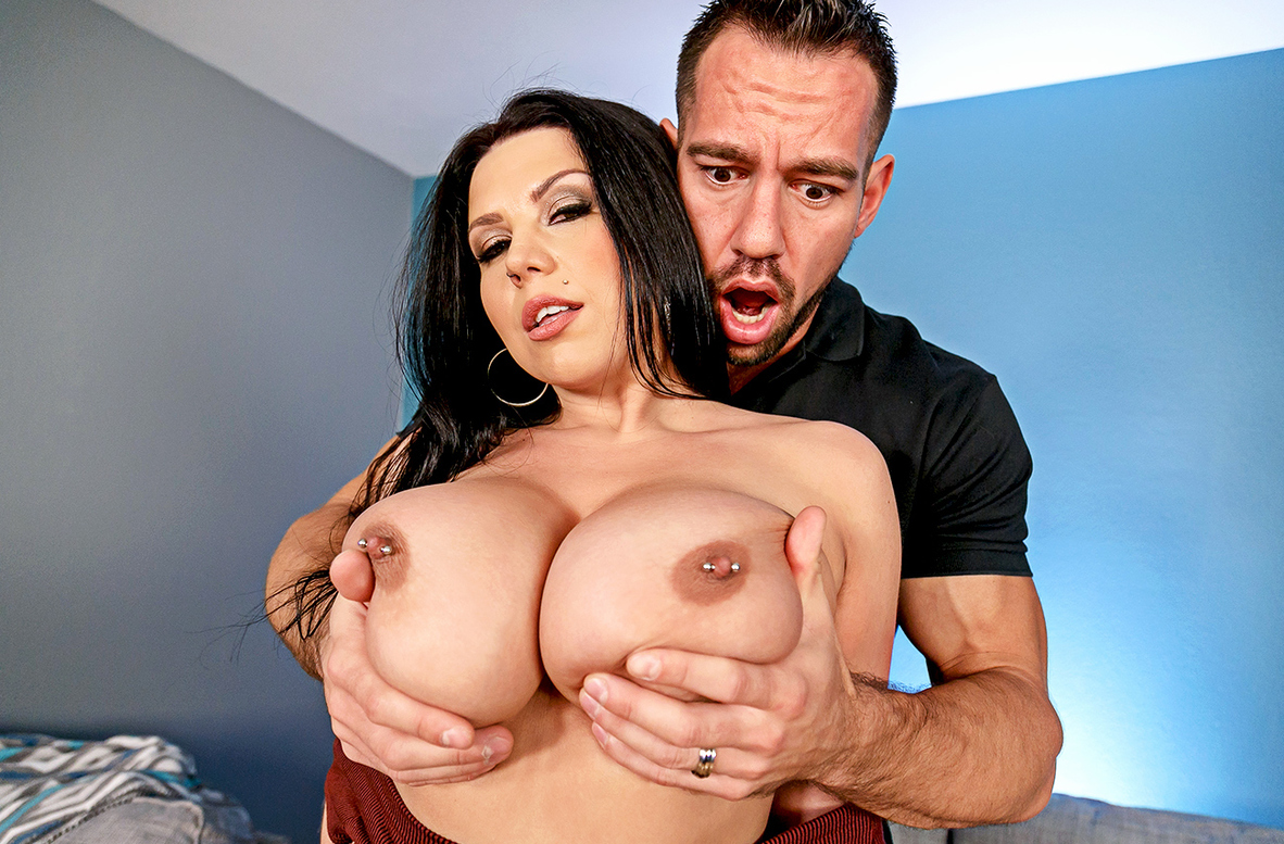 Watch Sheridan Love and Johnny Castle 4K video in I Have a Wife