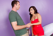 Reena Sky & Jordan Ash in Latin Adultery