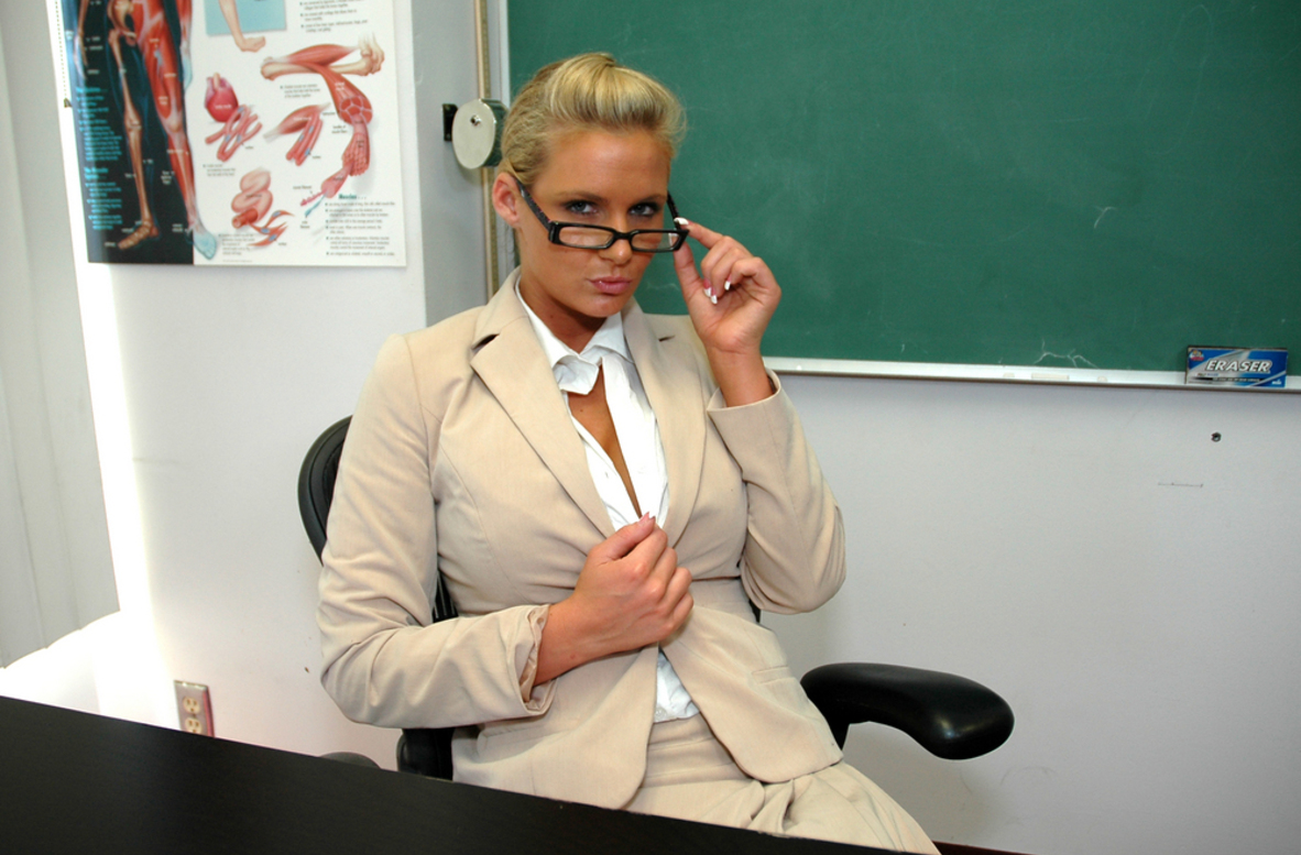 Watch Phoenix Marie video in Live Naughty Teacher