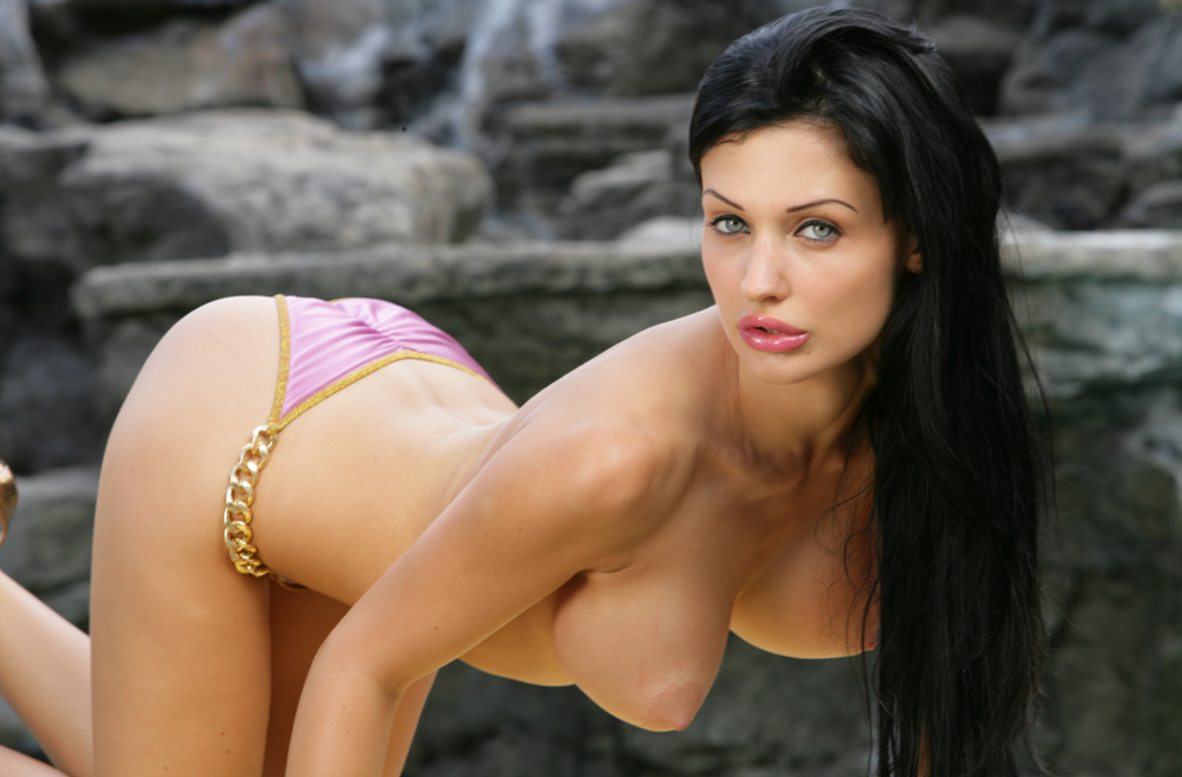 Watch Aletta Ocean and James Deen video in My Dad's Hot Girlfriend
