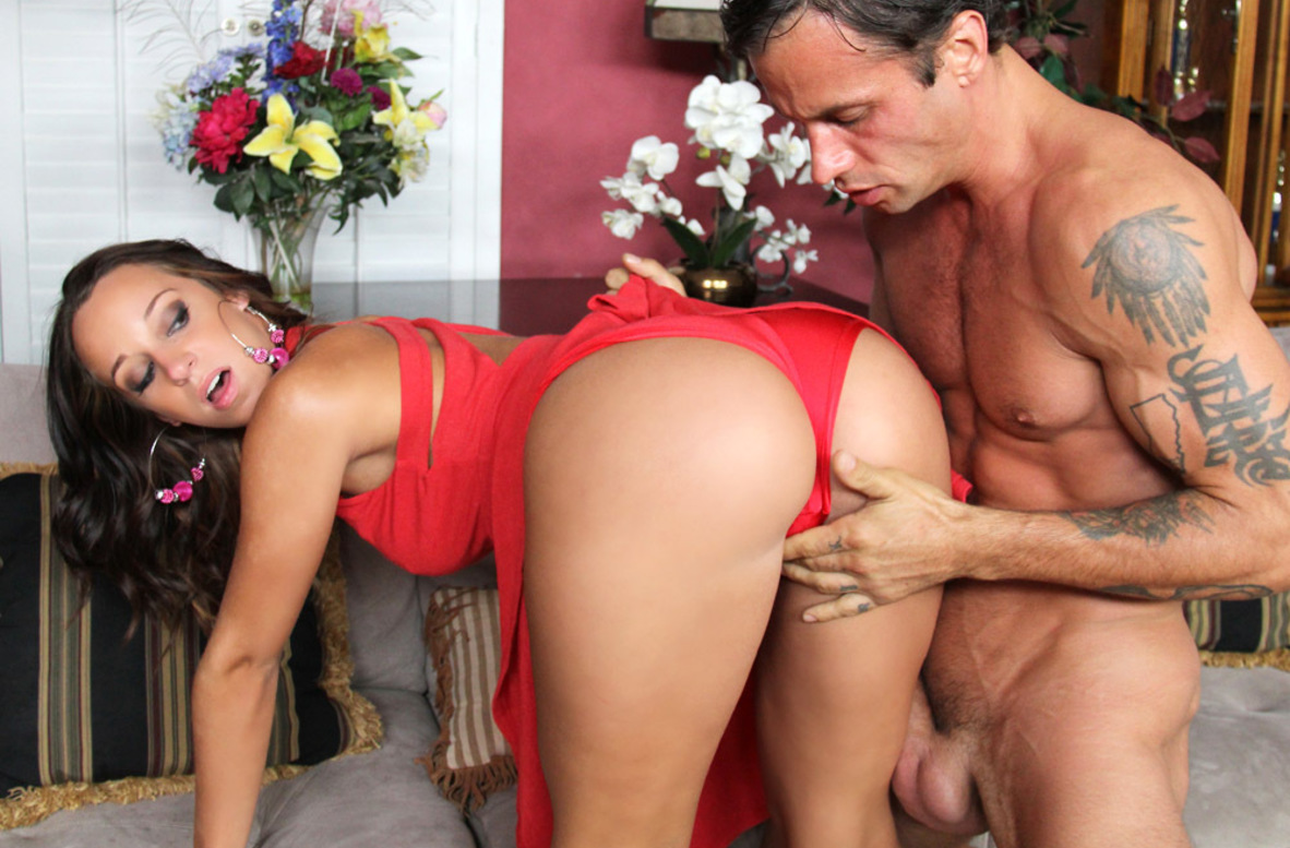 Watch Jada Stevens and Alan Stafford video in My Dad's Hot Girlfriend