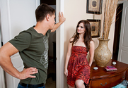 Lily Carter & Bruce Venture in My Dad's Hot Girlfriend