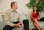 Roxy Jezel & Mark Wood in My Dad's Hot Girlfriend