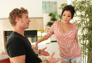 London Keyes & Michael Vegas in My Friend's Hot Girl