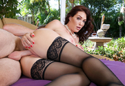 Charlee Chase & Levi Cash in My Friend's Hot Mom