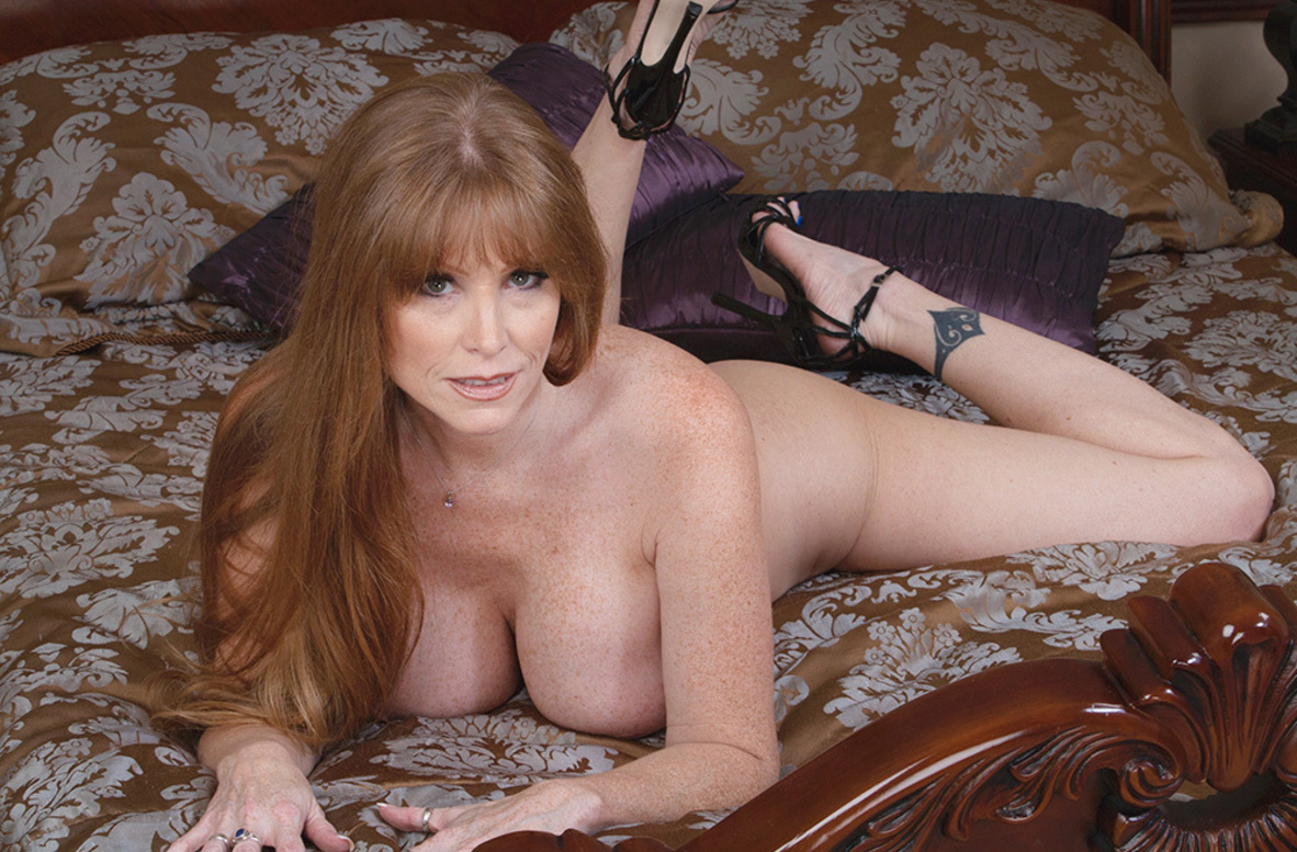 Watch Darla Crane and Billy Hart video in My Friend's Hot Mom