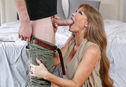 Darla Crane & Buddy Hollywood in My Friend's Hot Mom
