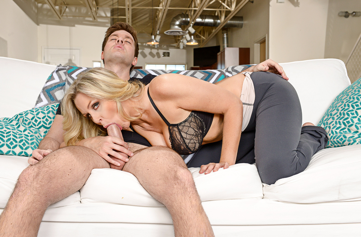 Watch Julia Ann and Ryan Ryder 4K video in My Friend's Hot Mom