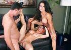 Lisa DeMarco Teri Weigel - Sex Position 3