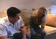 Nicole Moore & Travis Lee in My Friend's Hot Mom