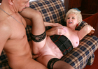 Mrs. Jewell - Sex Position 3