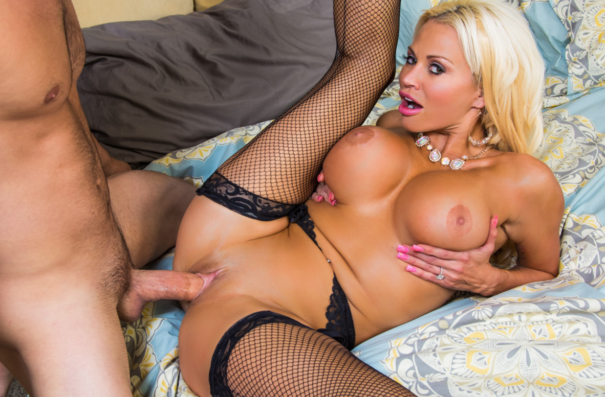 Watch Nikita Von James and Tyler Nixon 4K video in My Friend's Hot Mom