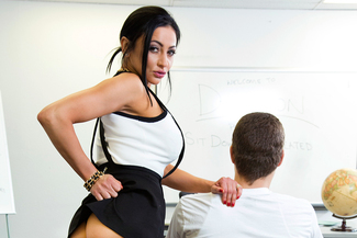 Audrey Bitoni - Sex Position 4
