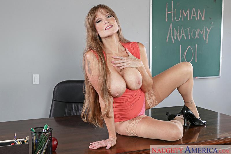 sex darla crane my teacher first