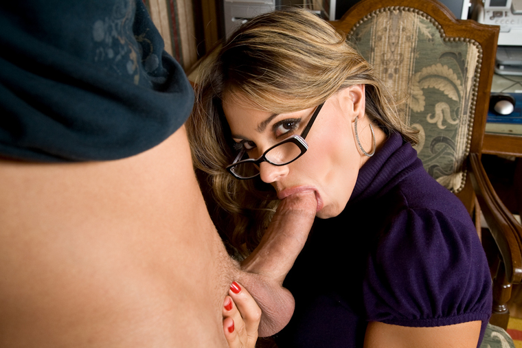 Naughty america esperanza gomez first sex teacher