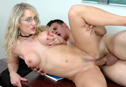 Lori Lust & Anthony Rosano in My First Sex Teacher