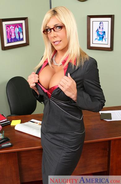 My first sex teacher misty vonage