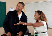 Sinnamon Love & CJ Wright in My First Sex Teacher