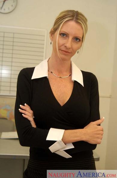 My first sex teacher mrs starr