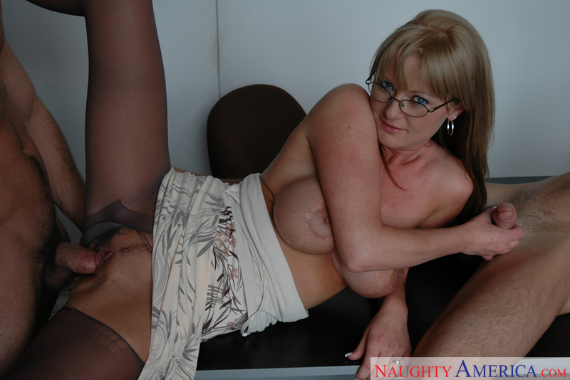 Mrs wesley my first sex teacher