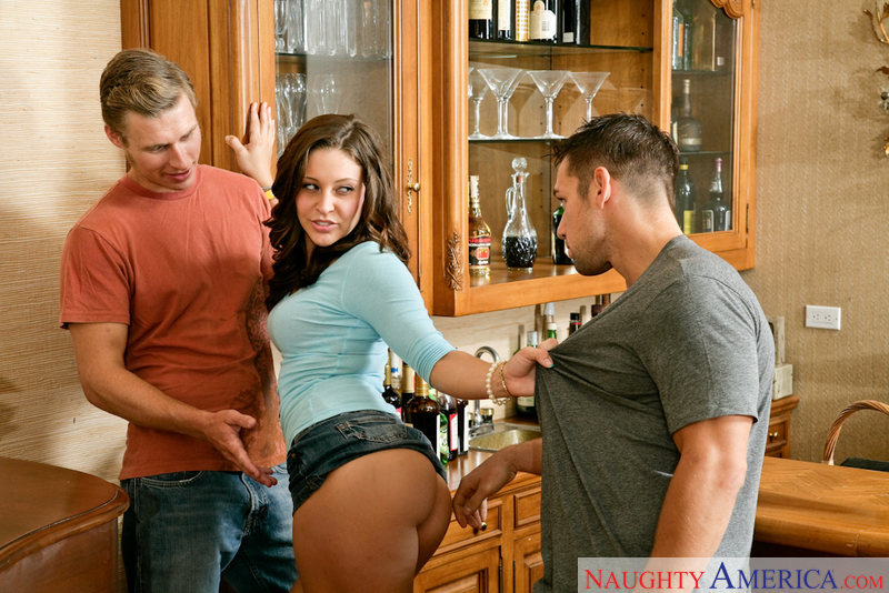 Gracie Glam My Sisters Animated Friend