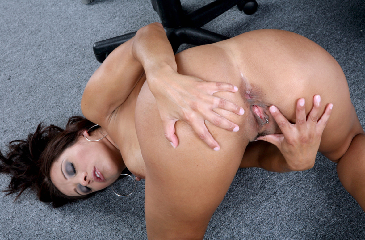 Watch Francesca Le and Mark Wood video in My Wife's Hot Friend
